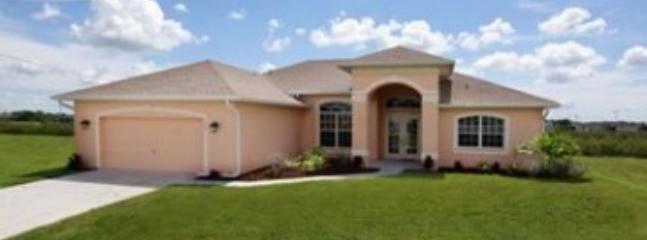 Villa Olivia - Image 1 - Cape Coral - rentals