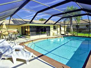 Nice Villa with Internet Access and Satellite Or Cable TV - Cape Coral vacation rentals