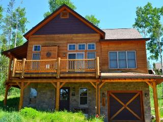 Rendezvous Campfire Cabin - Fraser vacation rentals