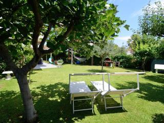 Casa Michelangela - Garden & Sea - Fondachello vacation rentals