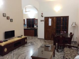 Villa Jonquille - 2 BHK in Anjuna - Anjuna vacation rentals