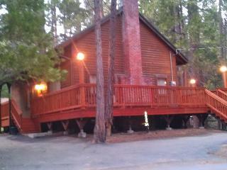 Wonderful 3 bedroom House in Yosemite National Park with Internet Access - Yosemite National Park vacation rentals