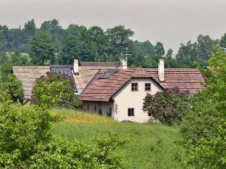 Nice Farmhouse Barn with Internet Access and Satellite Or Cable TV - Schloss Rosenau vacation rentals