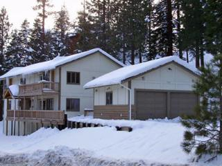 (001a) Chef Dave's Lodge - 9 Bedrooms / 5 Baths - Sleeps 22 - Lake Tahoe vacation rentals