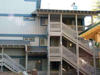 Perfect House with 4 BR-2 BA in Lake Tahoe (058a) - Lake Tahoe vacation rentals