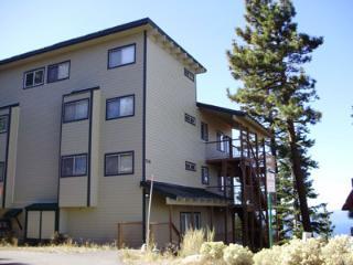 Heavenly House with 2 Bedroom-1 Bathroom in Lake Tahoe (089) - Lake Tahoe vacation rentals
