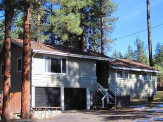 Comfortable House in Lake Tahoe (Lake Tahoe 3 BR-2 BA House (108a)) - Lake Tahoe vacation rentals