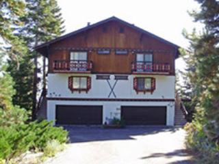 Heavenly House in Lake Tahoe (143a) - Image 1 - Lake Tahoe - rentals