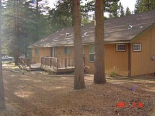 Lovely House with 4 Bedroom & 3 Bathroom in Lake Tahoe (246a) - Lake Tahoe vacation rentals