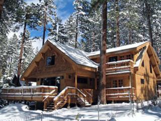 Lake Tahoe 5 Bedroom-4 Bathroom House (336) - Lake Tahoe vacation rentals