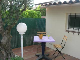 Nice Studio with Internet Access and Wireless Internet - Cavaillon vacation rentals