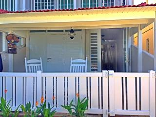 Walk to the Beach!! Spectacular Views and comfort! - Dorado vacation rentals