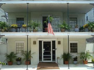 Empress Hotel In Historic Treme Just Two Blocks - New Orleans vacation rentals