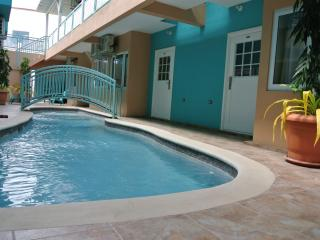 Lovely Condo with Internet Access and A/C - Crown Point vacation rentals