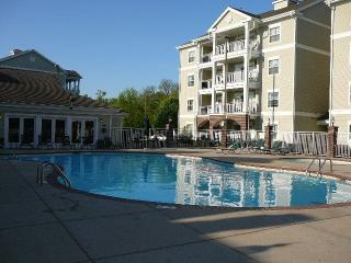 Nice 1 bedroom Condo in Nashville - Nashville vacation rentals