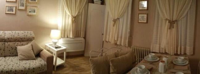 Nice Townhouse with Internet Access and Dishwasher - Lucca vacation rentals