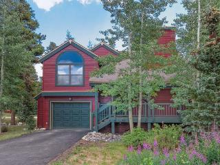 Nice House with Internet Access and Dishwasher - Breckenridge vacation rentals