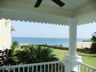 Ocean Front 1 Bedroom Condo: Los Balcones - Sosua vacation rentals