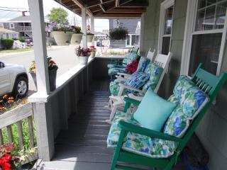 Morning Coffee with a Seabreeze! Fully Booked for - Hampton vacation rentals