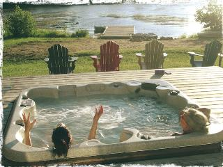 Life is bigger when we're together - Gravenhurst vacation rentals