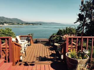 Mermaid's Muse B&B:  overlooking the dramatic Oreg - Brookings vacation rentals