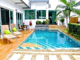 An unique 3bedrooms Pool Villa - Rawai vacation rentals