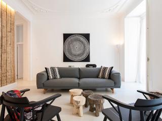 Downtown Blue V Apartment - Lisboa vacation rentals