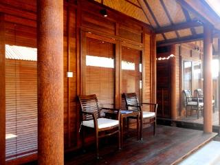 Nice Bungalow with Internet Access and A/C - Gili Trawangan vacation rentals