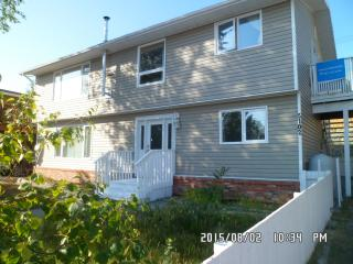 Seperate Entrance Suite,Quiet, At city centre - Yellowknife vacation rentals