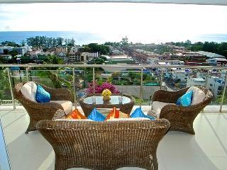 2 bedrooms sea view Karon - Karon vacation rentals