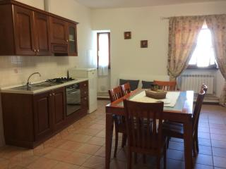 Suite S. Chiara - Assisi vacation rentals