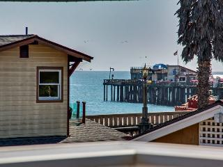 2 bedroom House with Deck in Capitola - Capitola vacation rentals