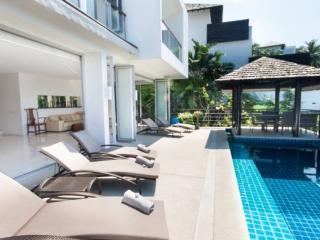 Stunning Surin 4 Bed Seaview Villa - Thalang vacation rentals