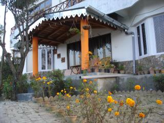 Nice Bed and Breakfast with Internet Access and Balcony - Ranikhet vacation rentals