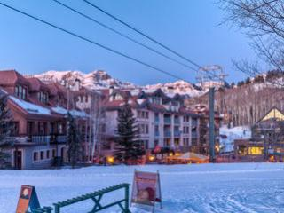 Gorgeous 1 bedroom Telluride Condo with Wireless Internet - Telluride vacation rentals