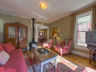 Chez Coco (2 bedrooms, 1 bathroom) - Telluride vacation rentals