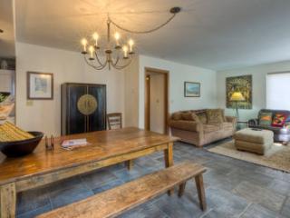 Boomerang Lodge #3 (2 bedrooms, 2 bathrooms) - Telluride vacation rentals