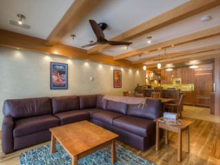 Buena Vista at Riverside (2 bedrooms, 2 bathrooms) - Telluride vacation rentals