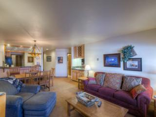Etta Place Too #105 (2 bedrooms, 2 bathrooms) - Telluride vacation rentals