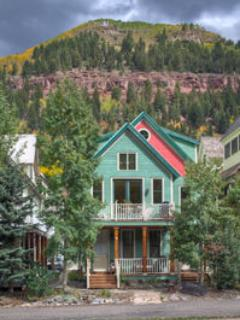El Diente A (2 bedrooms, 2 bathrooms) - Image 1 - Telluride - rentals