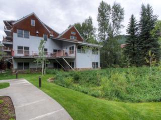 Cascades A-1 - Telluride vacation rentals