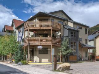 Lulu City 3F - Telluride vacation rentals
