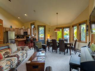 Manitou 101 (2 bedrooms, 2 bathrooms) - Telluride vacation rentals