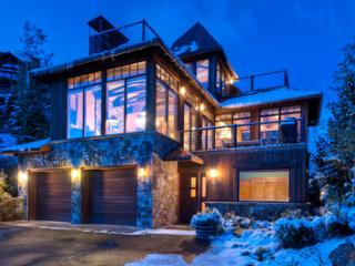 Mariemont (5 bedrooms, 4 bathrooms) - Telluride vacation rentals