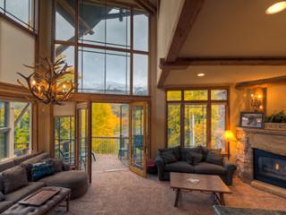 Pine Meadows #136 - Telluride vacation rentals