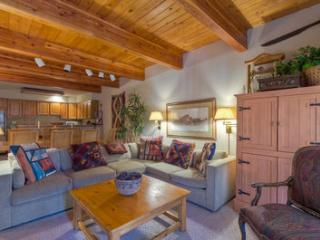 Riverside D02 (2 bedrooms, 2 bathrooms) - Telluride vacation rentals