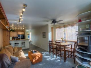 Spiral Stairs #4 (3 bedrooms, 2 bathrooms) - Telluride vacation rentals