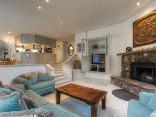 A Village Suite #348 (3 bedrooms, 2.5 bathrooms) - Telluride vacation rentals