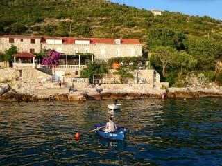 Studio with private beach and amazing views - Dubrovnik vacation rentals