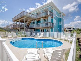10 bedroom House with Internet Access in Virginia Beach - Virginia Beach vacation rentals